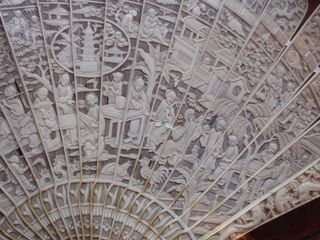 ivory brise detail