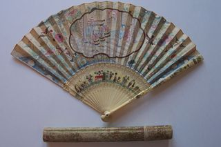 chinoiserie in pastels
